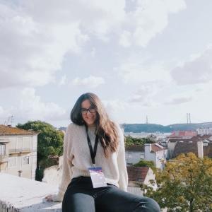 Imagem de perfil de Rita Vieira